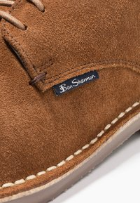 Ben Sherman - DANNY - Derbies - tobacco - 5