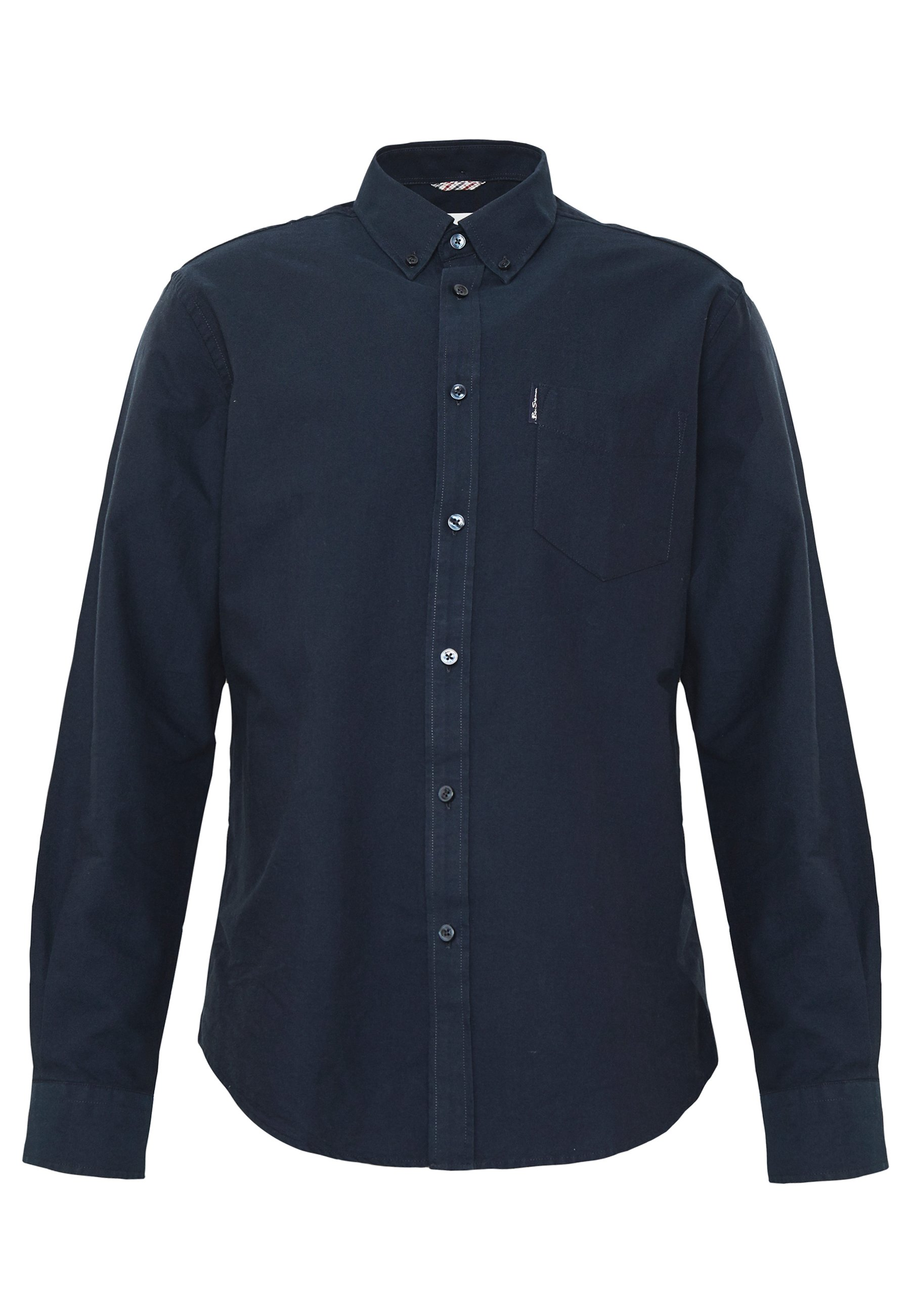 Ben Sherman Signature Oxford Shirt - Camicia Navy dg7w2iG