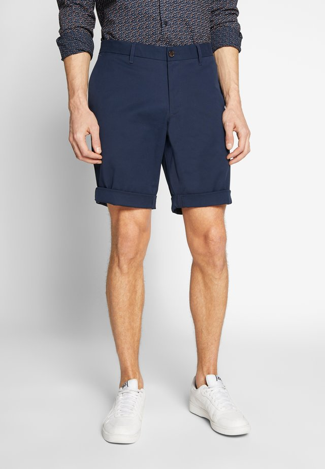 SIGNATURE CHINO - Shorts - dark navy