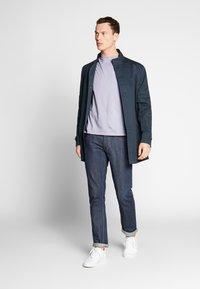 Ben Sherman - SIGNATURE TEE - T-shirt basic - lilac - 1