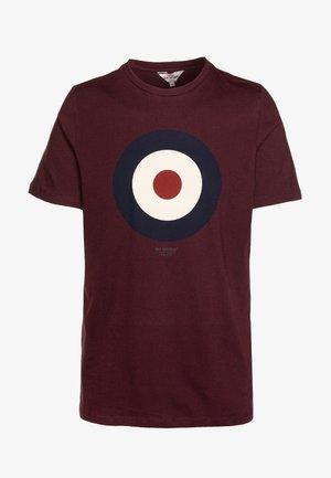 THE TARGET - T-shirt med print - port