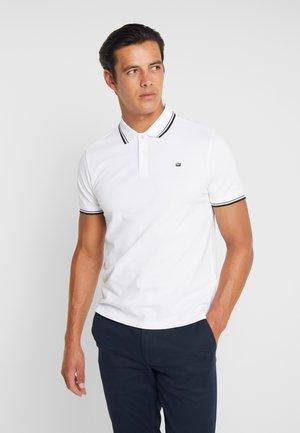 ROMFORD - Poloskjorter - white