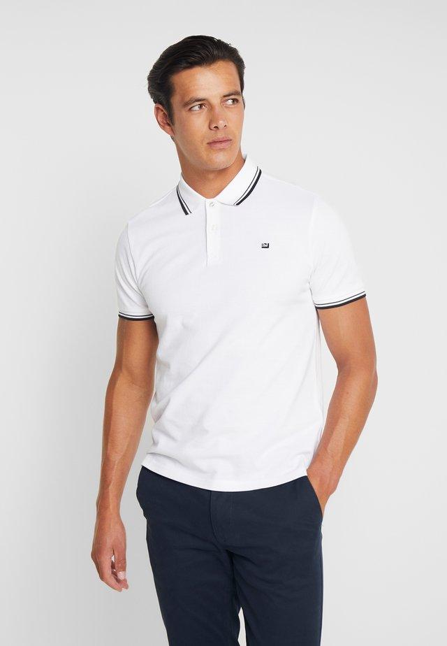 ROMFORD - Poloshirt - white