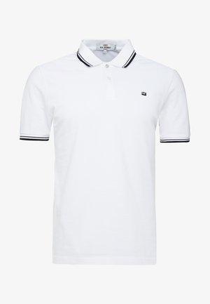 ROMFORD - Polo - white