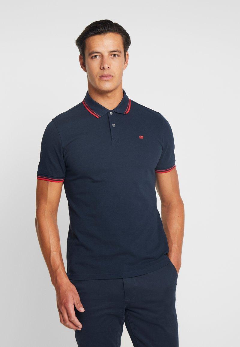 Ben Sherman - ROMFORD - Polo shirt - navy