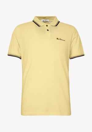 SIGNATURE - Poloshirt - lemon