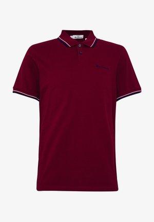 SIGNATURE - Poloshirt - red