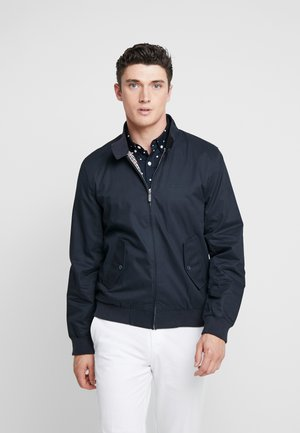 HARRINGTON - Bomberjacks - navy