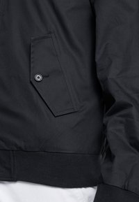 Ben Sherman - HARRINGTON - Bomberjacks - black - 5