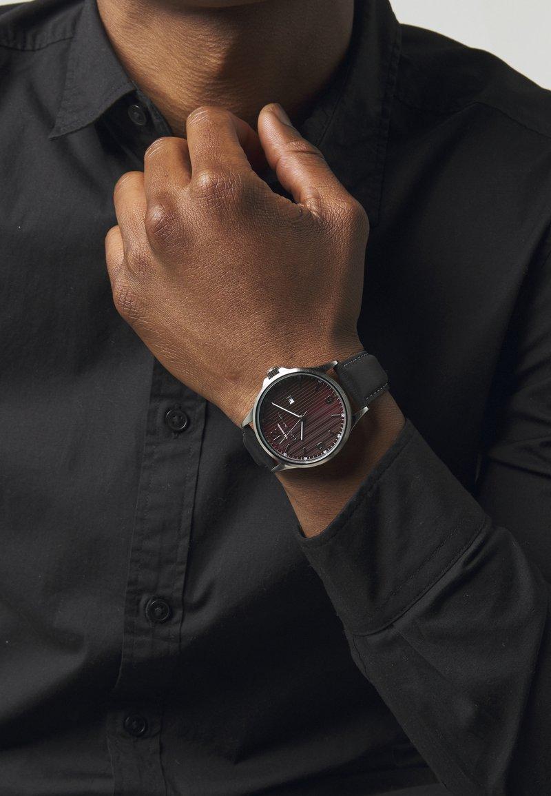 Ben Sherman - Watch - darkred