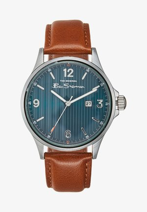 Uhr - blue