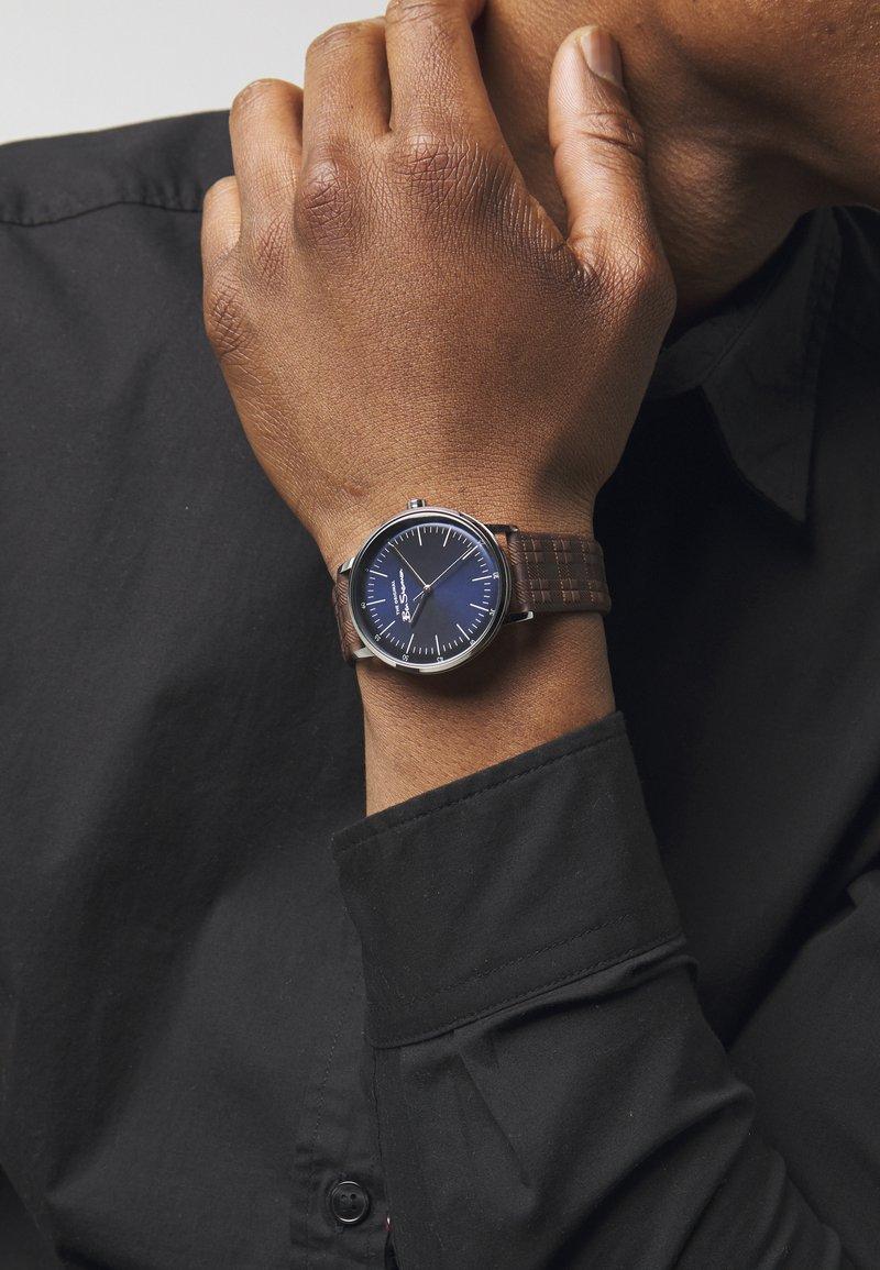 Ben Sherman - Horloge - blue