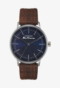 Ben Sherman - Horloge - blue - 1