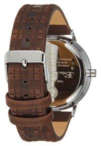 Ben Sherman - Horloge - blue - 2