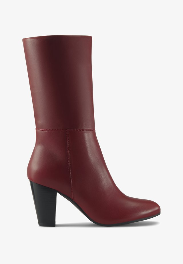 TREND - Boots - rot