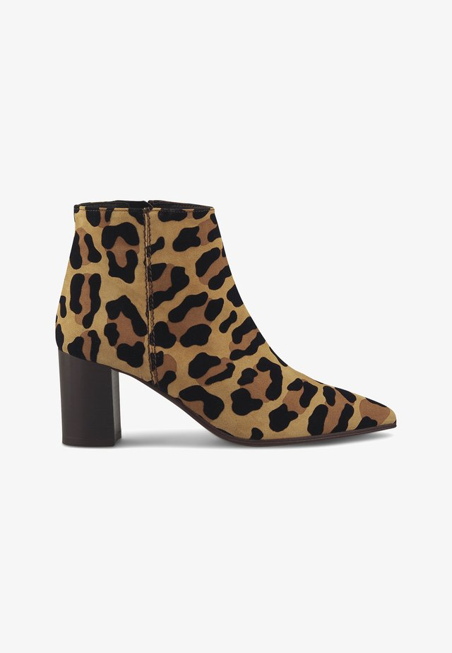 TREND - Classic ankle boots - brown