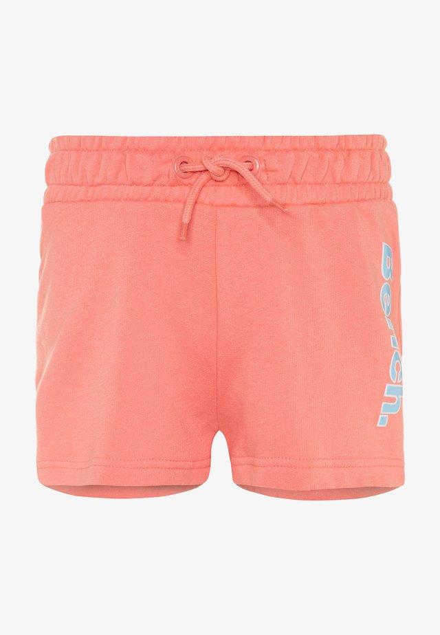 CHOW - Træningsbukser - pink