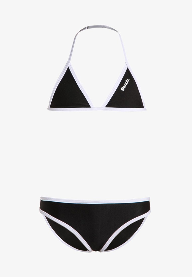 Bench - Bikini - black/white