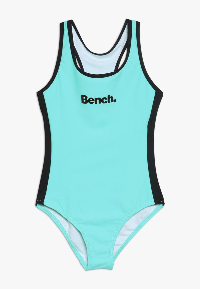 Bench - Badeanzug - turquoise