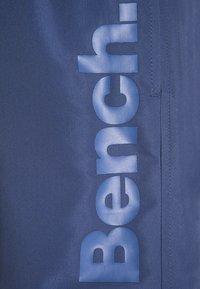 Bench - Shorts da mare - blue - 2