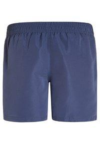 Bench - Shorts da mare - blue - 1