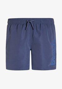 Bench - Shorts da mare - blue - 0