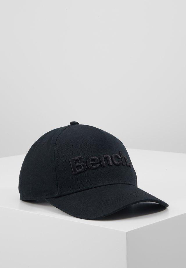 CABRERA - Cap - black