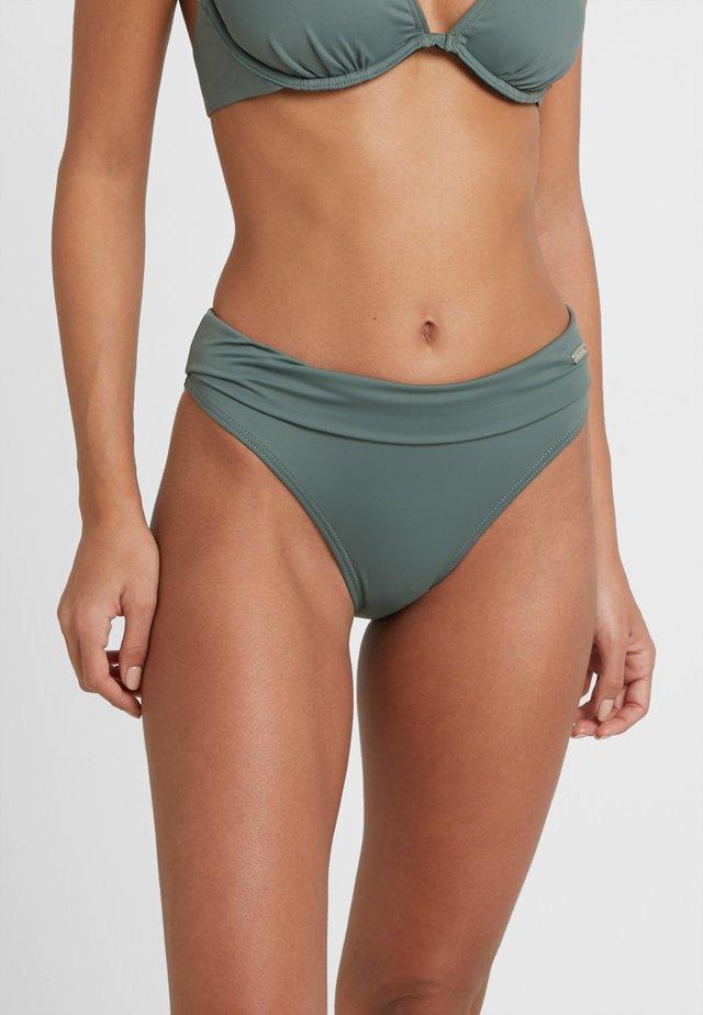 PANTS BAND - Bikinibukser - oliv solid