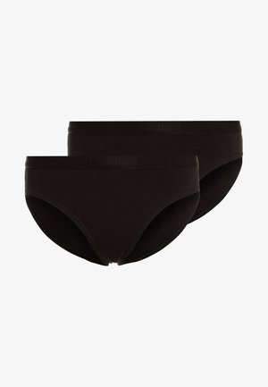 2 PACK  - Briefs - black