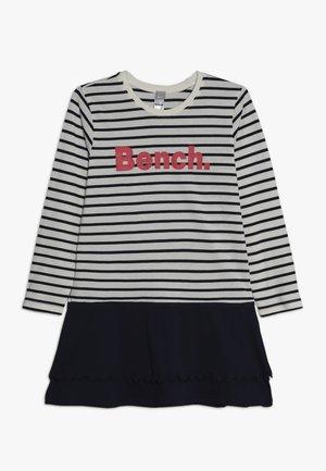 Noční košile - navy/coral