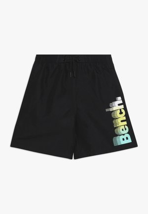 DIVE BENCH - Uimashortsit - black
