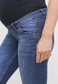 bellybutton - MAYA - Slim fit jeans - denim - 4
