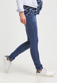 bellybutton - MAYA - Slim fit jeans - denim - 3