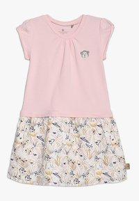 bellybutton - BABY - Vestido ligero - lotus/rose - 0