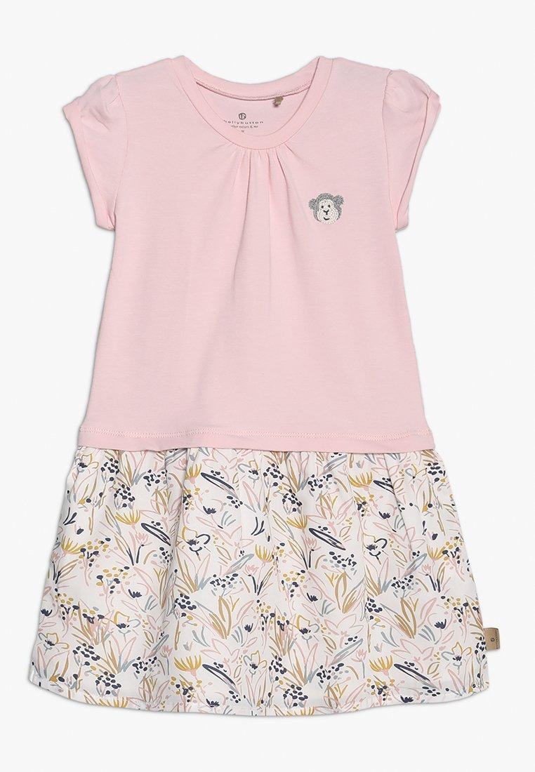 bellybutton - BABY - Vestido ligero - lotus/rose