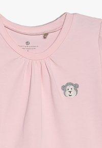 bellybutton - BABY - Vestido ligero - lotus/rose - 4