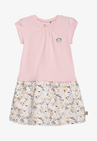 bellybutton - BABY - Vestido ligero - lotus/rose - 3