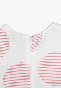 bellybutton - Vestido ligero - white/pink - 2