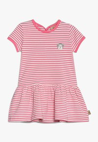 bellybutton - KLEID BABY - Robe en jersey - bubblegum/pink - 0