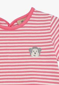 bellybutton - KLEID BABY - Robe en jersey - bubblegum/pink - 4
