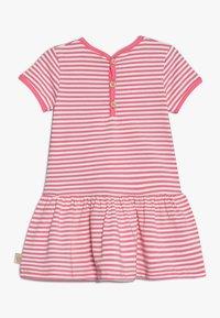 bellybutton - KLEID BABY - Robe en jersey - bubblegum/pink - 1