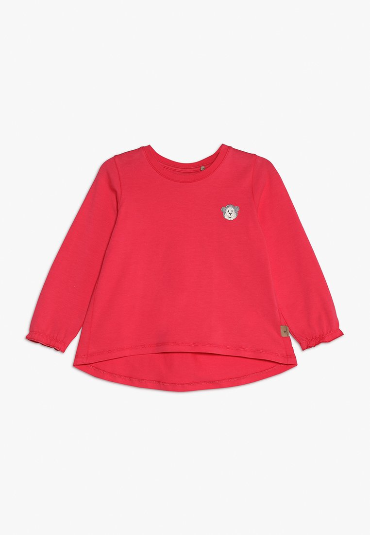 bellybutton - T-shirt à manches longues - rouge red
