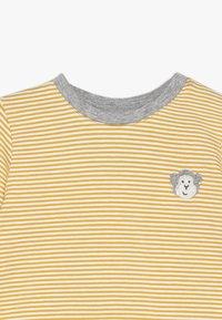 bellybutton - BABY - Camiseta de manga larga - golden yellow - 4