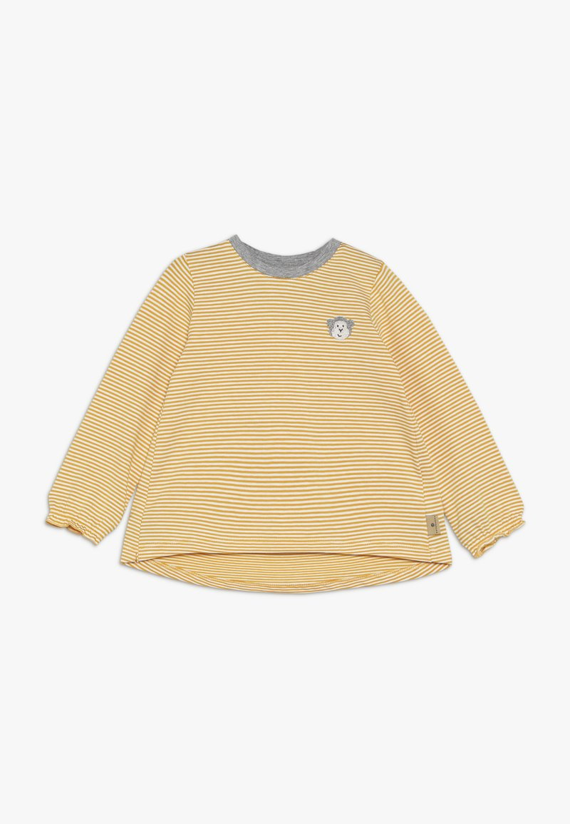 bellybutton - BABY - Camiseta de manga larga - golden yellow
