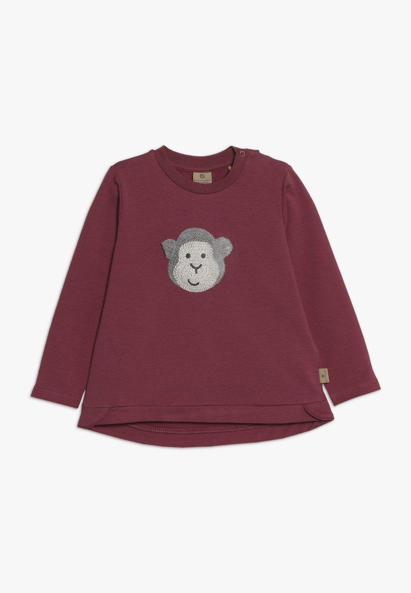 bellybutton - BABY - Sweatshirts - dry rose