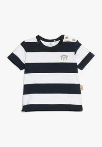 bellybutton - BABY - T-shirt imprimé - navy blazer - 0