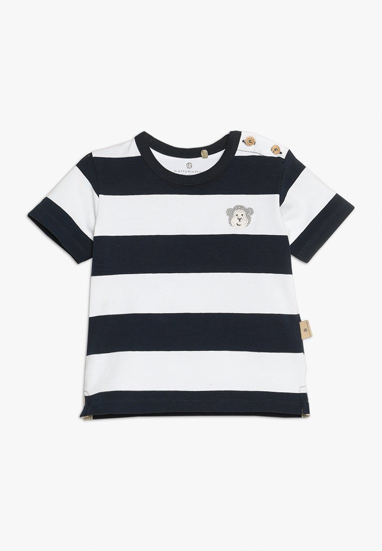 bellybutton - BABY - T-shirt imprimé - navy blazer