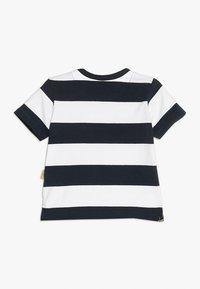 bellybutton - BABY - T-shirt imprimé - navy blazer - 1