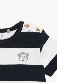 bellybutton - BABY - T-shirt imprimé - navy blazer - 4