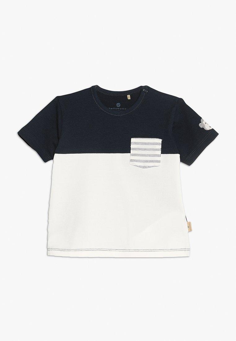 bellybutton - T-shirt imprimé - navy blazer/blue
